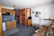 Vente Appartement Saint-Chaffrey (05330)