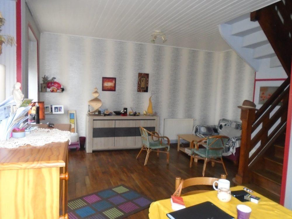 Vente Maison Maison  à Lanvenegen
