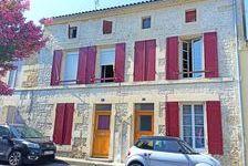 Vente Immeuble Pons (17800)