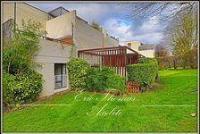 Vente Appartement Boussy-Saint-Antoine (91800)