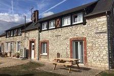 Maison Écardenville-sur-Eure (27490)