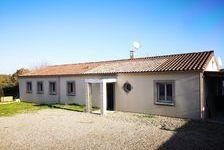 Maison de hameau 170000 Villefranche-de-Lonchat (24610)