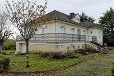 Vente Maison Figeac (46100)
