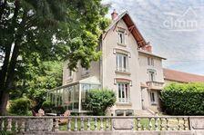 Maison Broye (71190)