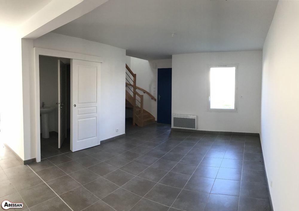 Vente Maison Maison en résidence  à Saint molf
