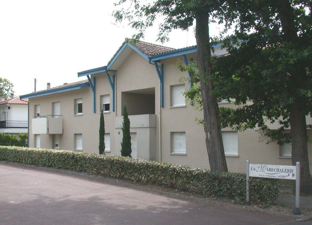 Location Appartement Appartement Pessac