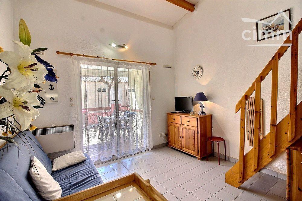 Vente Maison Maison  à Valras plage