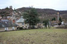 Terrain constructible 41500 Muret-le-Château (12330)