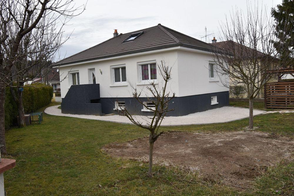 Vente Maison Maison  à Valentigney