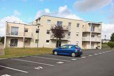 Appartement 380 Saint-Lô (50000)