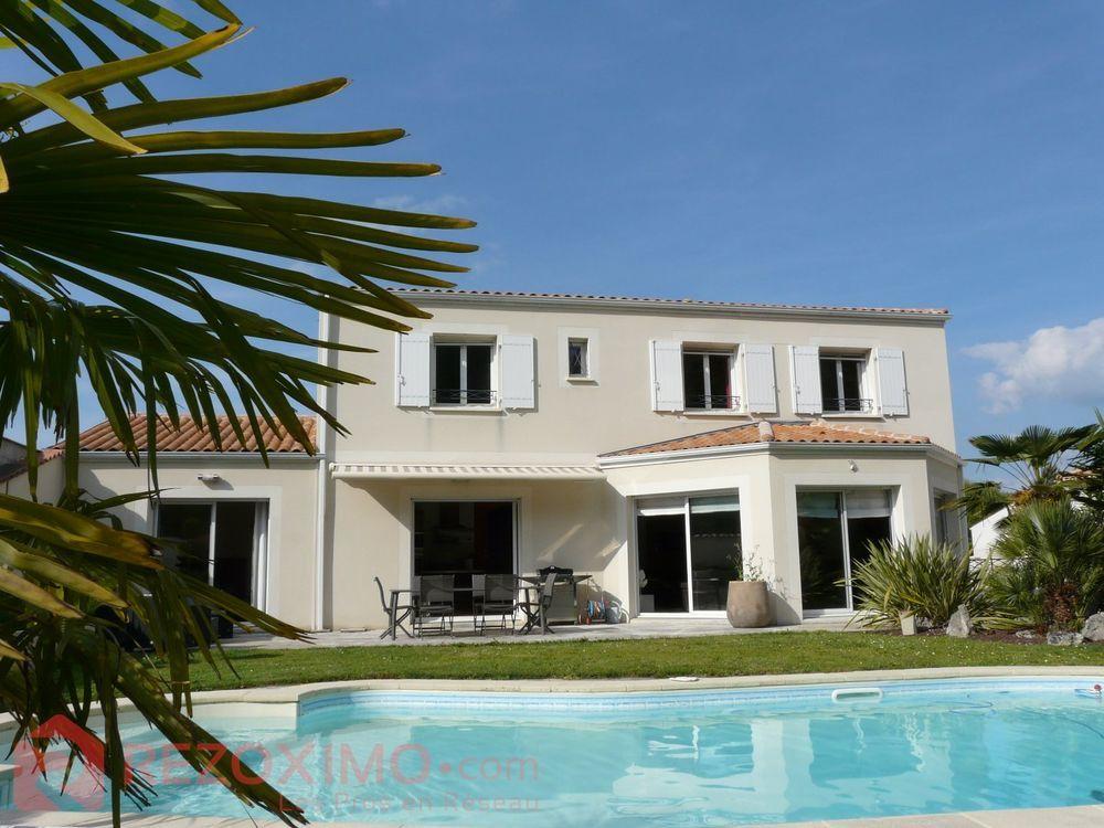 Vente Villa Maison  à Royan