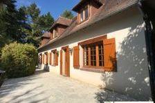 Maison Breuilpont (27640)