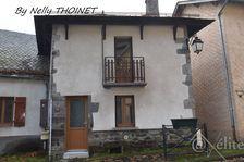 Maison de village 30000 Orcival (63210)