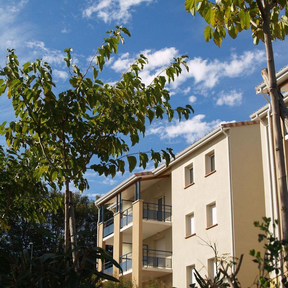 Location Maison Villa  à Carcassonne