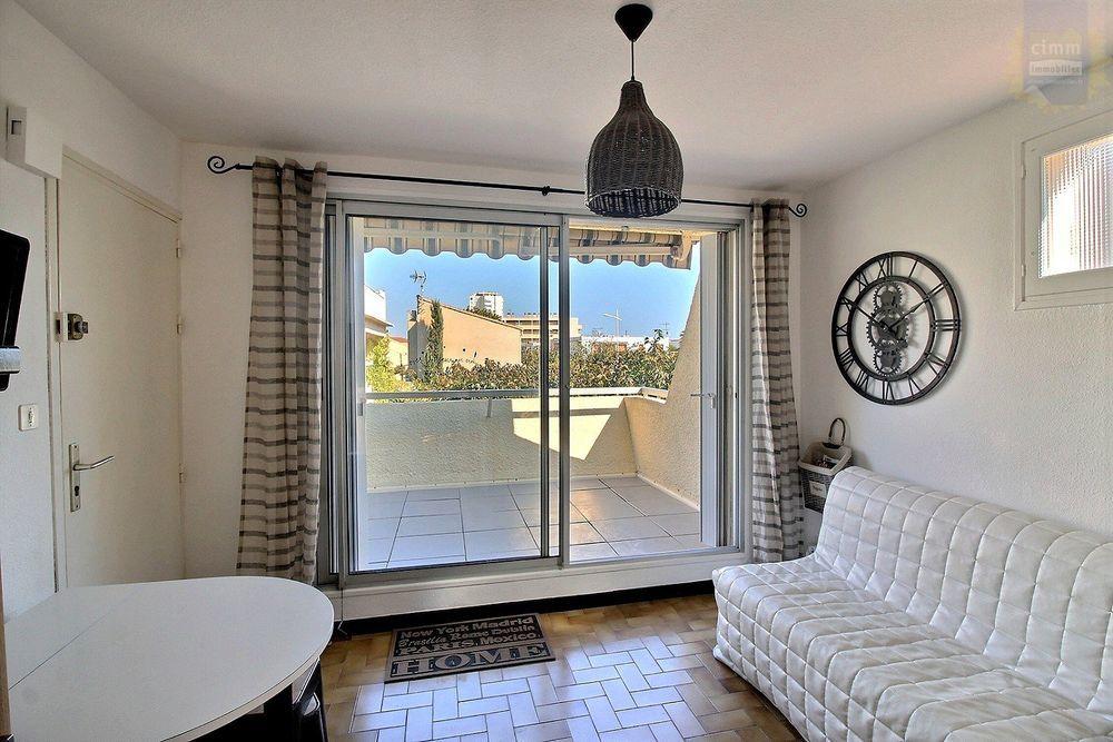Vente Appartement Appartement  à Valras plage