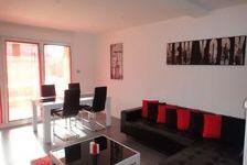 Appartement 800 Danjoutin (90400)
