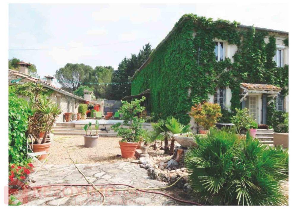 Vente Maison Propriété  à Quissac