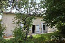 Maison Brûlain (79230)