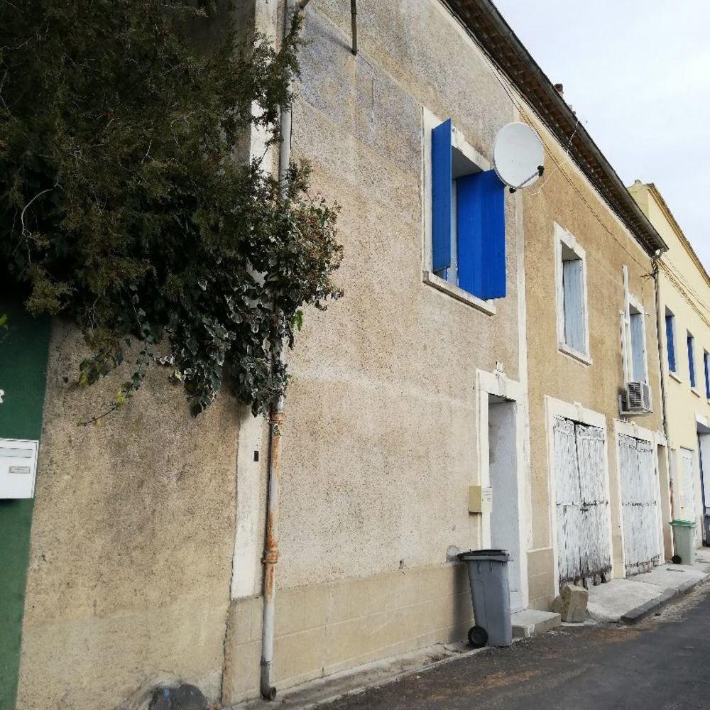 Vente Maison Maison de ville  à Beziers