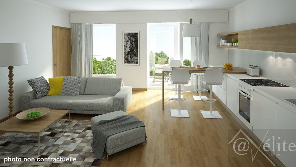 Vente Appartement Appartement  à Meaux
