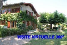 Villa Alixan (26300)