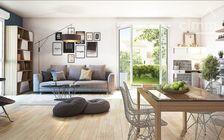 Appartement neuf 141000 Mont-de-Marsan (40000)
