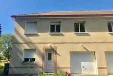 Maison 1100 Chailly-en-Brie (77120)