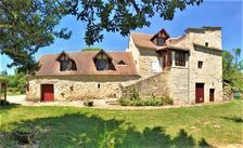 Vente Maison Caylus (82160)
