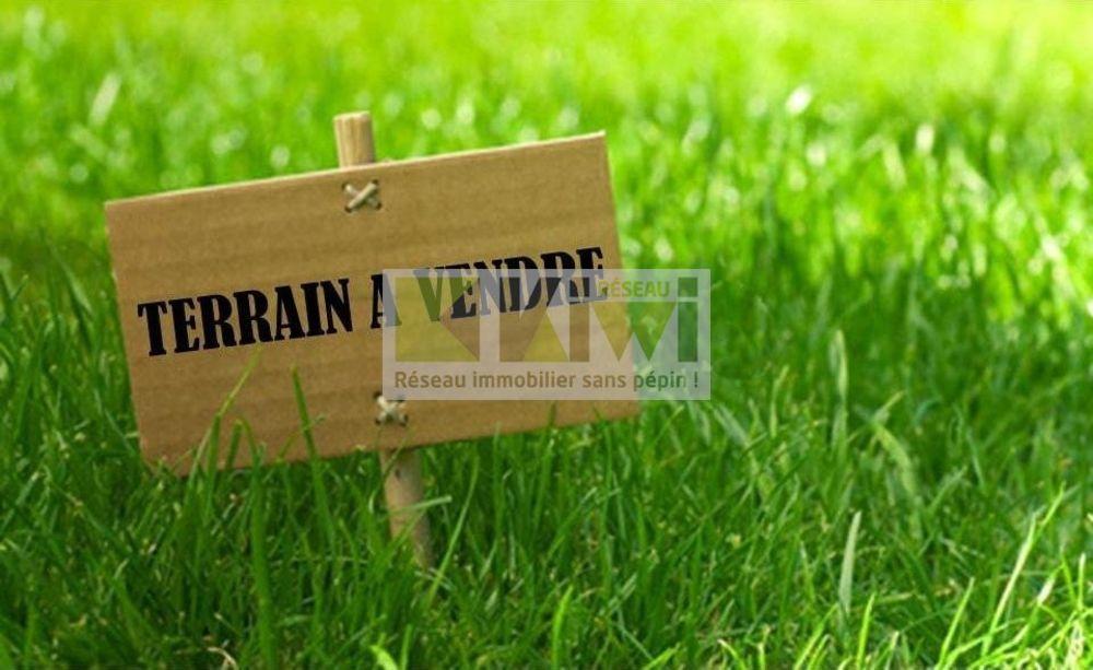 Vente Terrain Terrain Campagne les guines