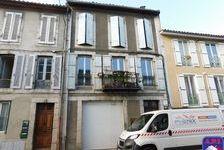Vente Immeuble Saint-Girons (09200)