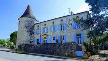 Vente Hôtel Particulier Eymet (24500)