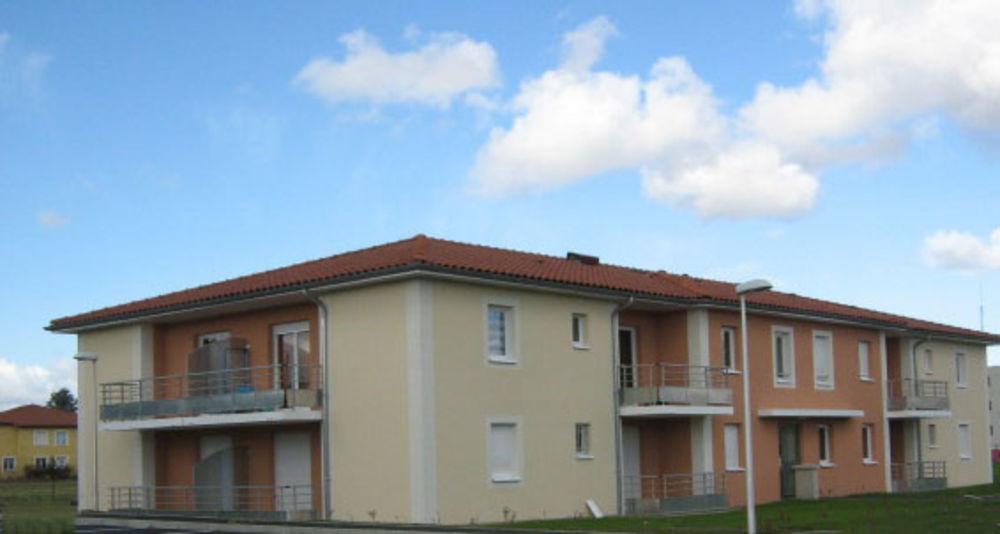 Location Appartement Appartement  à Gerzat