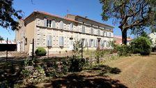 Maison Surgères (17700)