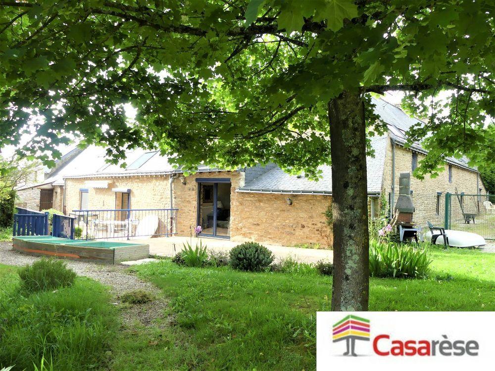 Vente Maison Maison  à Nivillac