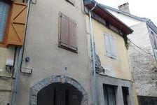 Vente Immeuble Castillon-en-Couserans (09800)