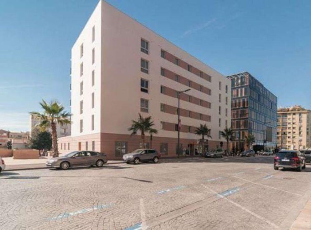 Vente Appartement Résidence Tourisme  à Perpignan