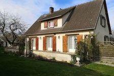 Maison Fauville (27930)