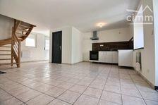 Appartement 570 Saint-Rambert-d'Albon (26140)