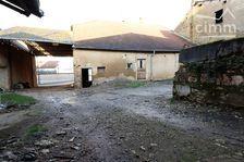 Maison à rénover 107000 Chevigny (39290)