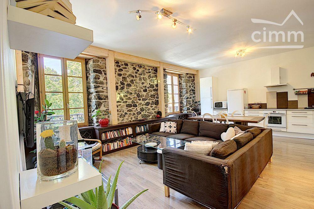 Vente Appartement Appartement  à Sallanches