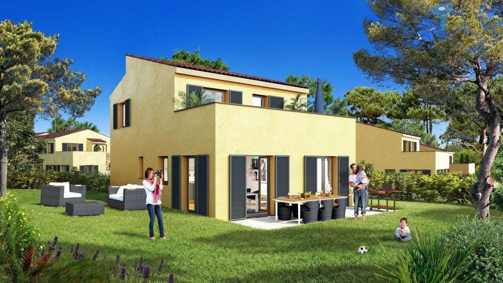 Vente Appartement Appartement  à Calenzana