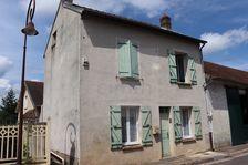 Maison de ville 187000 Saint-Martin-la-Garenne (78520)