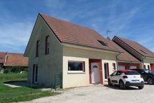 Location Maison Novillard (90340)