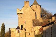 Vente Propriété/château Lunac (12270)