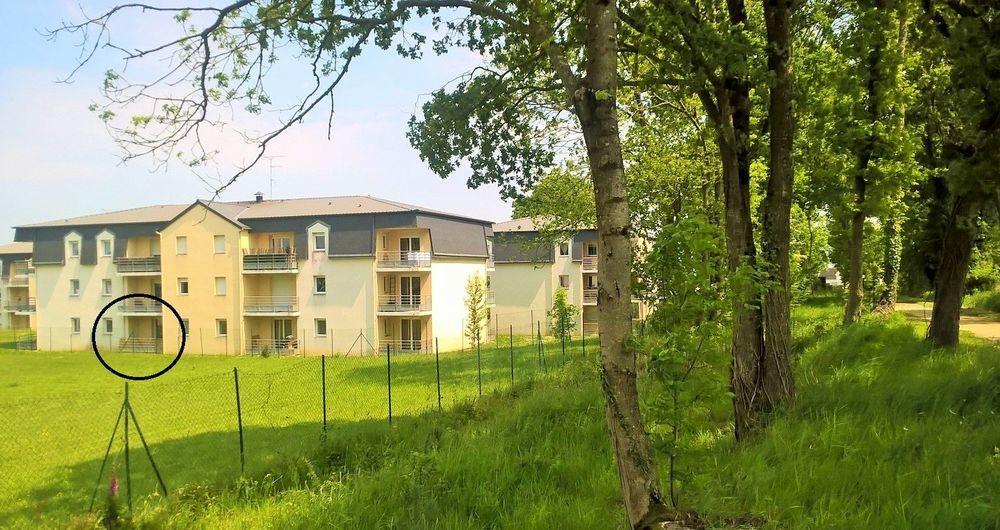 Vente Appartement Appartement  à Loudeac