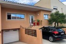 Villa d'architecte 290000 Cabestany (66330)