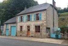 Maison de village 108000 Treignac (19260)