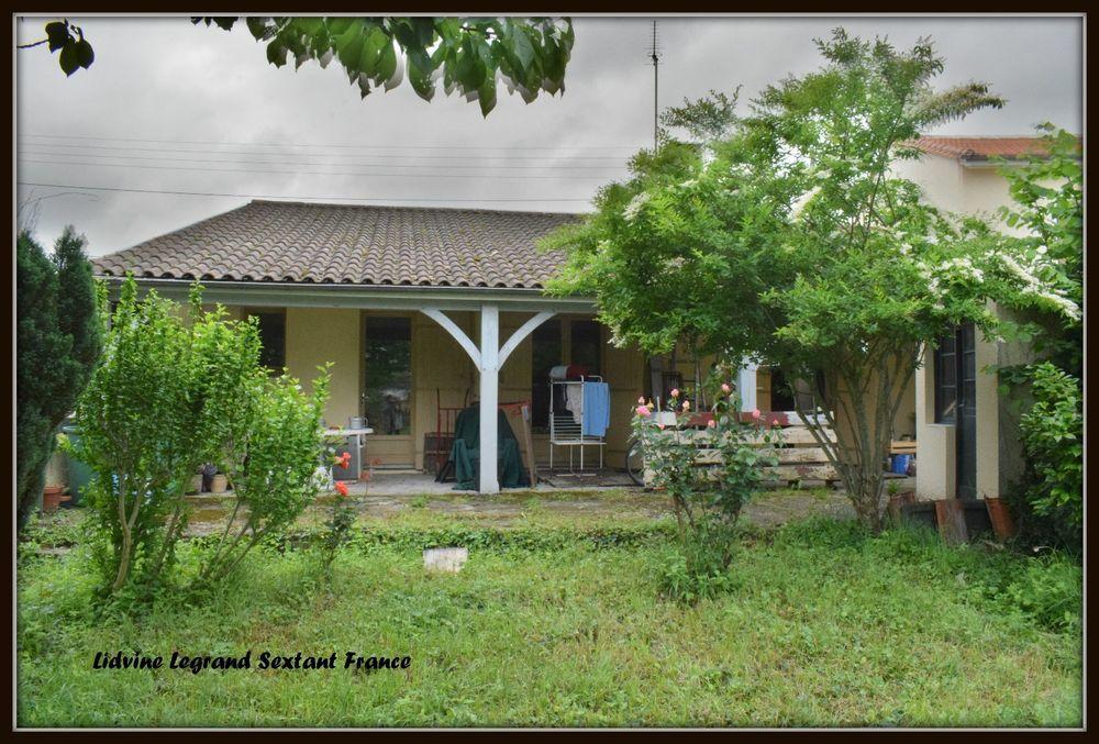 Vente Maison Maison  à Bergerac