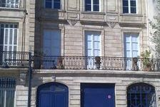 Location Appartement Bordeaux (33000)