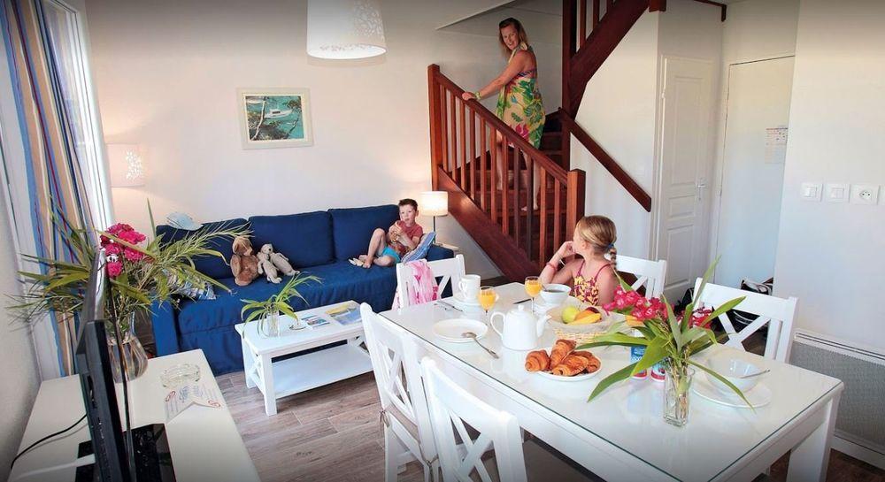 Vente Appartement Résidence Tourisme  à Hourtin